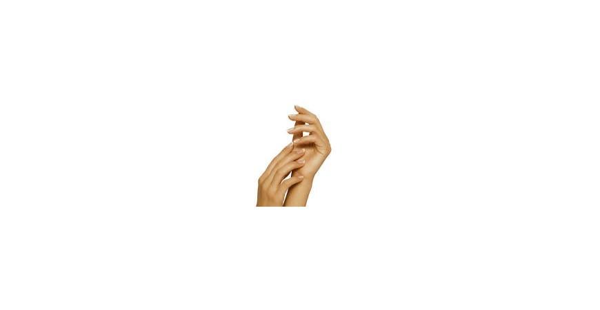 Každý má dvě ruce
